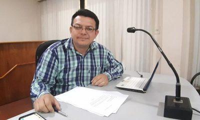 Pide informes sobre procesos judiciales contra gobierno de Lucho Zacarías