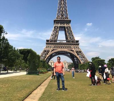 ¿Que es el permiso de viaje ETIAS? que tiene a Paraguay en su lista