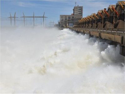 Hay aparente acuerdo con Argentina para adecuación de línea de 500 kV