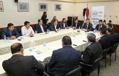 Hacienda y gobernadores analizaron temas presupuestarios