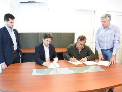 Yacyretá: Paraguay logra acuerdo para trabajos en línea de 500 kV