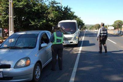 Diputados sanciona ley que establece los casos de ebrios al volante que serán remitidos a la Fiscalía