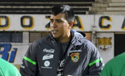 HOY / Vuelve a cobrar fuerza la llegada de César Farías a la selección de Bolivia