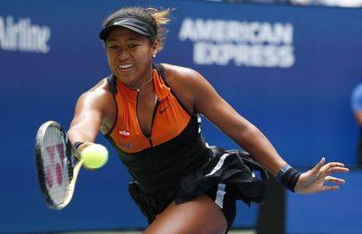 Osaka avanza en el US Open