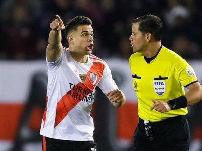 Sueña con un nuevo superclásico entre River y Boca por la Libertadores