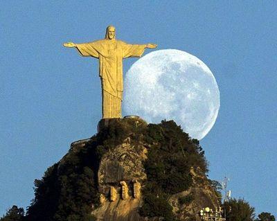 Río de Janeiro recibe el mayor evento de la arquitectura mundial en el 2020