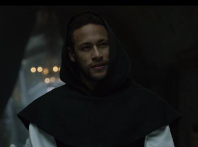 La Casa de Papel lanza escenas inéditas con cameos de Neymar