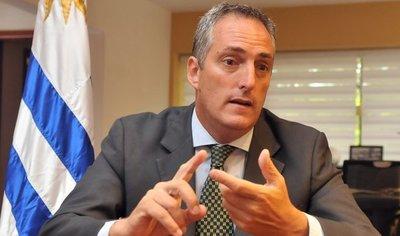 Para embajador uruguayo los fallos de la CIDH son inapelables y obligatorios