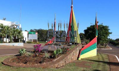 Fram: Pujante comunidad sureña celebra aniversario