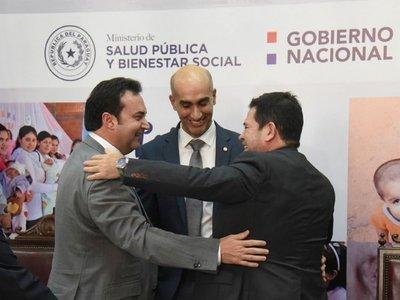 IPS:: Gubetich dice que pondrá bajo lupa  licitaciones