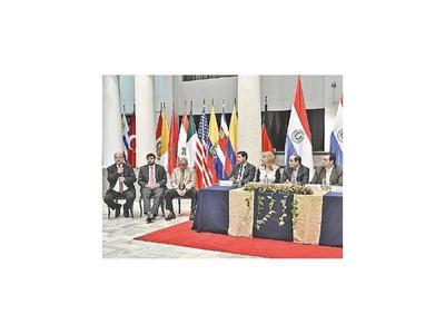 Empresarios aplauden libre comercio Mercosur-EFTA
