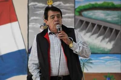 Hernandarias: Impasse por nueva cesión del predio de la ex terminal a Fundación