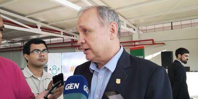 Municipalidad de Asunción, a un voto de la intervención