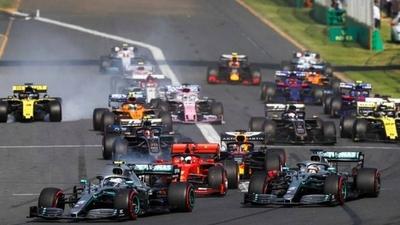 HOY / El Mundial de Fórmula Uno se reanuda con un 'programa doble' en Spa y Monza