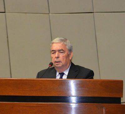 Acta bilateral de Itaipú fue firmada a ciegas