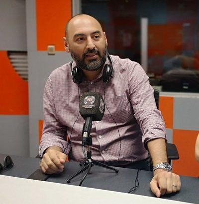"""Raúl Zapag expresa su solidaridad a River: """"nos ponemos a disposición"""""""