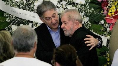 Nuevos audios revelan que fiscales hacían chistes sobre la muerte de la esposa, el hermano y el nieto de Lula