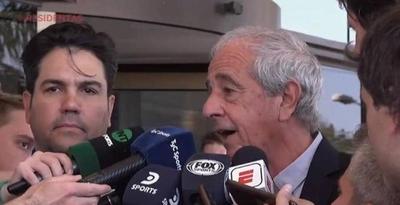 HOY / De la Cruz queda libre y podrá jugar ante Cerro