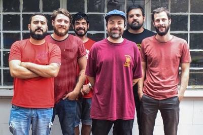 RBS presenta banda sonora de película argentina