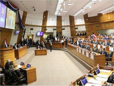 Archivan eliminación de la jubilación vip para legisladores