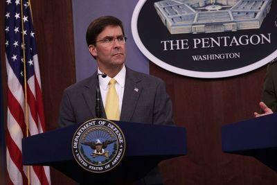 EE.UU. inicia operación para proteger las rutas de navegación en golfo Pérsico