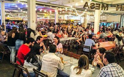 Feria Gastronómica Paladar