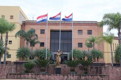 Mañana realizarán feria de libros en la sede judicial de Caaguazú