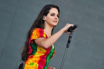 El final de año sonará a Lana del Rey... y quizás a Rihanna, Adele y The Cure