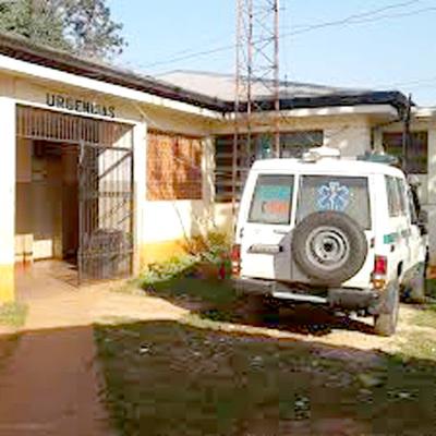 Se proyecta ampliación y remodelación del Centro de Salud de Juan L. Mallorquín