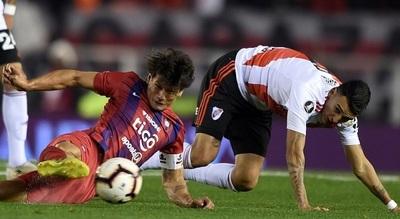 Cerro Porteño se juega su pase a semifinales de la Libertadores