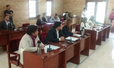 Cambian comisiones con intención de dar celeridad a pedidos de Prieto