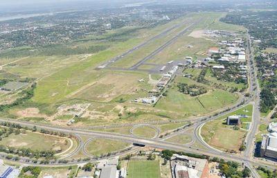 Dinac garantiza que paraguayos trabajarán en la nueva terminal