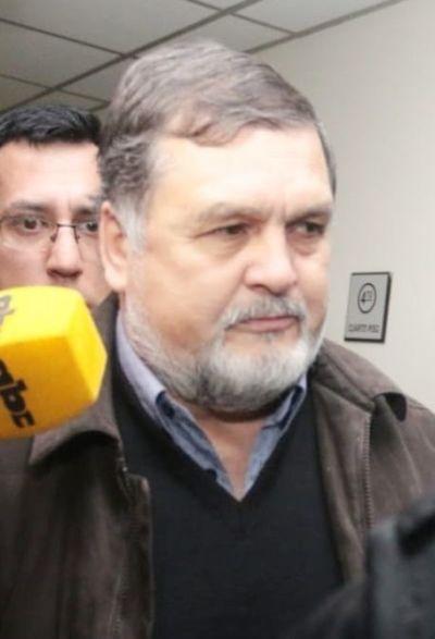 Caso Detave: pidieron revisar prisión y solicitaron arresto domiciliario para Gral. Ramón Benítez