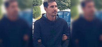 Jonathan Fabbro fue condenado a 14 años de cárcel por abuso sexual