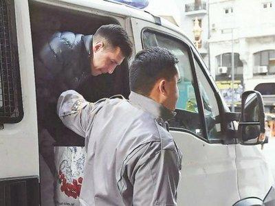 Condenan a Fabbro a 14 años de cárcel