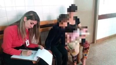 Niño de 9 años habría sido abusado por sus compañeros de escuela
