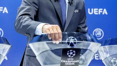 La Champions League 2019-2020 conoce a sus competidores