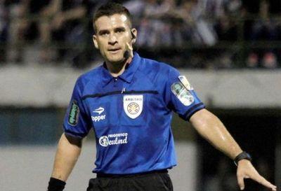 López dirigirá al puntero