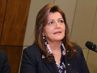 Blanca Ovelar pide unidad en el disenso ante deuda social de la ANR