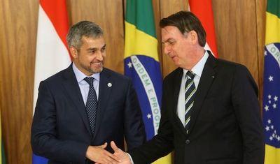 Gestión de gobierno Abdo Benítez: el año que terminó en peligro