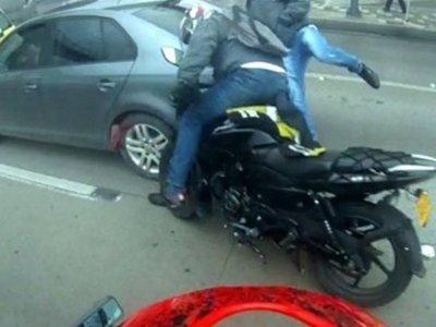 Accidentes matan la vida sexual de muchos motociclistas