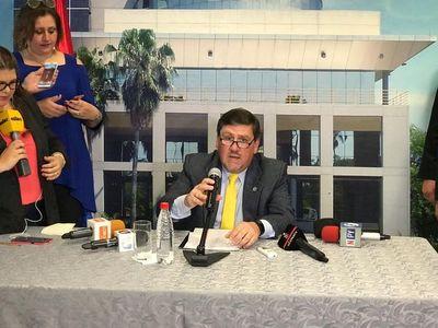 Titular del Congreso solicitó a Abdo Benítez una cumbre de poderes