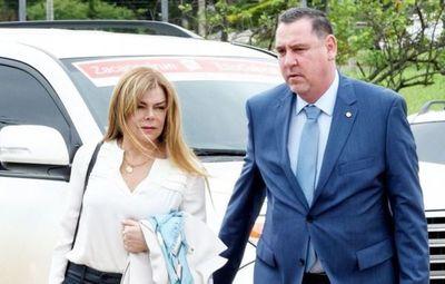 Confirman blanqueo de Zacarías  Irún en caso de enriquecimiento ilícito