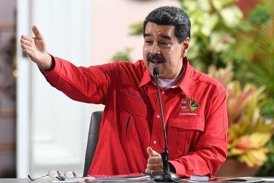 EE.UU. acusa a Maduro de apoyar a grupos rebeldes de Colombia