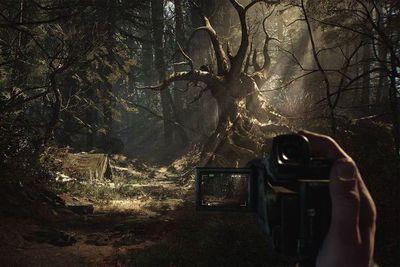 """""""The Blair Witch Project"""" se convierte en un videojuego terrorífico"""