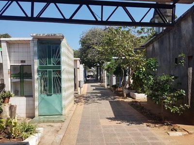 Cementerio: Denuncian a ex encargado por supuesta estafa