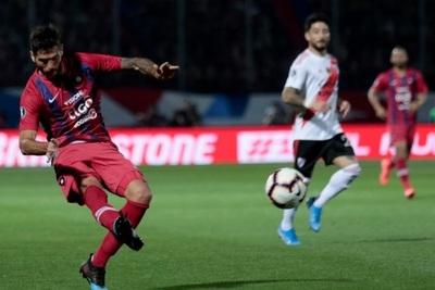 Cerro Porteño sufre nueva eliminación