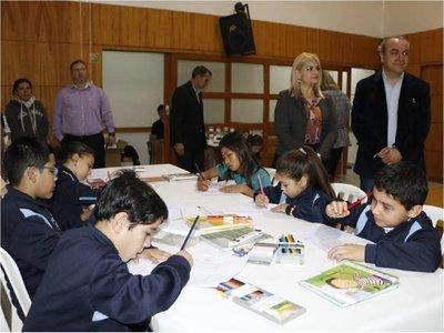 Invitan a seminario sobre Política Educativa en Paraguay