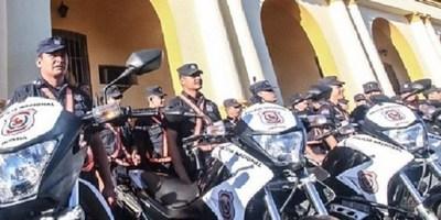 HOY SE CONMEMORA EL DÍA DEL AGENTE DE POLICÍA