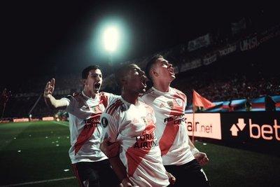River Plate sella en Asunción su clasificación a semifinales de la Copa